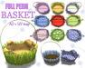 [ FULL PERM ] Basket