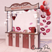 :CP: Kissing Booth Set