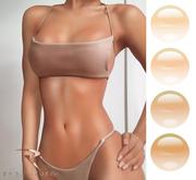 Body Appliers - 4 Lighter tones  ( Maitreya Slink Belleza)