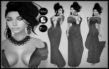DEMO- Glam Gown