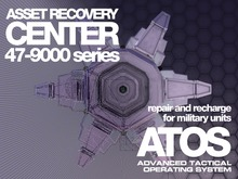 NS Asset Recovery Center