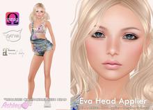 Ashley Eva skin [Catwa applier] [Omega applier]