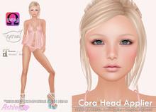 Ashley Cora skin [Catwa applier] [Omega applier]