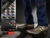 A&D Clothing - Shoes -Wayfarer-  DEMOs