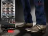 A&D Clothing - Shoes -Wayfarer-  FatPack
