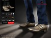 A&D Clothing - Shoes -Wayfarer- Brown