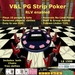 V&L PG Strip-Poker with bots and Chairs