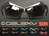 CA PROMO SUNGLASSES UNISEX GALAXY