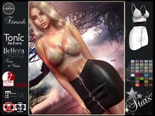 PROMO - Stars - Maitreya, Tonic, Slink, Belleza - Neylla skirt & top