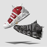Sup Sneakers Poster