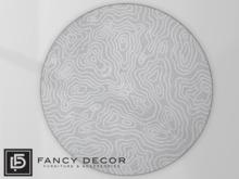 Fancy Decor: Couperin Rug