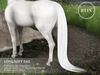 REIN - TeeglePet Long Soft Tail