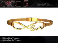 CODE-5 [ INFINITY LOVE ] V0.01