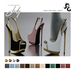 ::SG:: Judy Shoes - SLINK