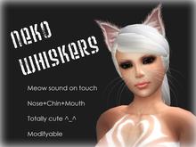 Neko Whiskers