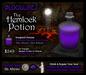 The Hemlock Potion