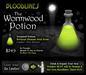 The Wormwood Potion