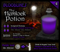 The Hemlock Potion 4Pack