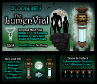 The Lumen Vial