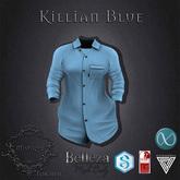 **Mistique** Killian Blue (wear me and click to unpack)