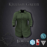 **Mistique** Killian Green (wear me and click to unpack)