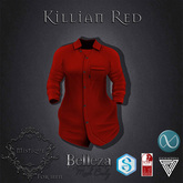 **Mistique** Killian Red (wear me and click to unpack)