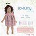 TPT - BowBunny Dress - TD Baby & Bebe