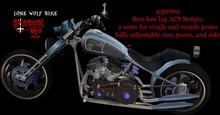 Possessed bikes - Lone Wolf Bike Motorcycle