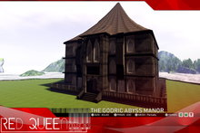 【ⓇⓆ】The Godric Abyss (Manor)