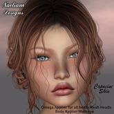 * Naeliam Designs * SKIN - Capucine Maize Tone - Maitreya Mesh Body and Omega Mesh Head Appliers
