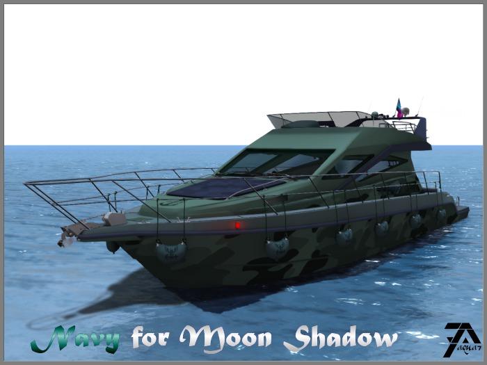 (AQ7) Navy Moon Shadow texture