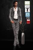 BT - Suit - Royale Striped Suit