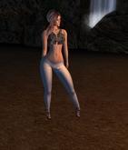Sensual AO For Woman II