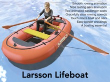 Lifeboat: Essential Equipment For Boating Safety!