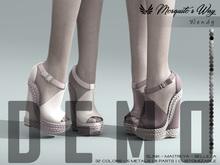 MW - DEMO - Wendy