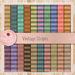 Vintage Stripes Textures