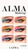 ALMA Makeup - Emma - Catwa