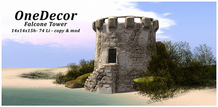 Ondecor_Falcone_tower _box