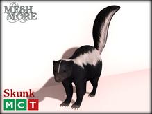 M&M Mesh Skunk [Boxed]