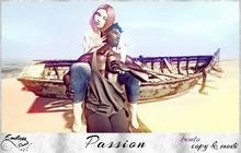 Passion Pose