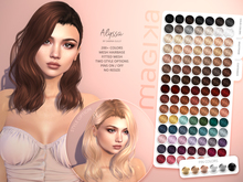 Magika - Alyssa