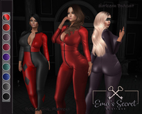 -Ema's Secret- Harlequin Bodysuit Fatpack (add me)