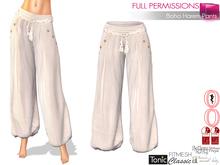 MI962990 Boho Harem Pants