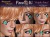 Face It! - Farfalla Tatt Pack