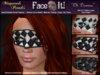Face It! - Oh Domino Tatt Pack