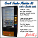 Michelle's Snack Vendor Machine #2