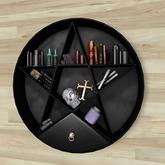 [SymboliC]: Hanging Witchcraft Shelf