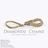 Lost Kings - Diamondz Chainz