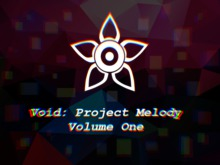 Void - Project Melody (Boxed)