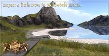 Willowdale Estate - Full Homestead - Scottish Hebrides